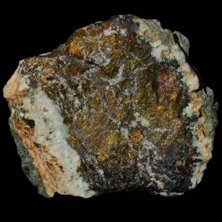 Malmer - ertsmineraler